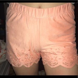 Soft Cato girls shorts